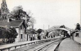 L'ETANG-LA-VILLE  La Gare - Sonstige Gemeinden
