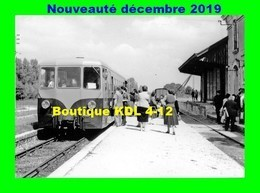 AL 617 - Autorail Verney En Gare - CHABRIS - Indre - BA - France