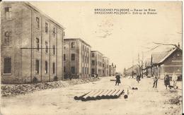 Brasschaet Polygone - Vue Sur Les Blocs - Zicht Op De Blokken Brasschaat 1925 - Brasschaat
