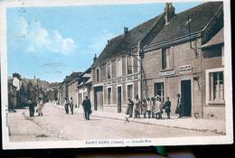 SAINT ERME LE TABAC - Andere Gemeenten