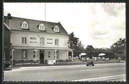 AK Heer, Hotel In De Hoof, Akersteenweg 218 - Non Classés