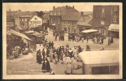 AK Beauraing, Place St. Roch, St. Rochusplaats - Beauraing
