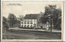 Retie - Hotel Postel Ter Heyde - Retie