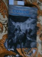 Gaston Derkinderen : Congo Territoire D'outre-mer (1958) - Livres, BD, Revues
