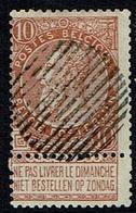 57  Obl Rurale - 1893-1800 Fijne Baard