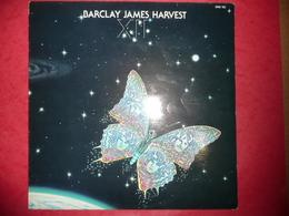 LP33 N°539 - BARCLAY JAMES HARVEST - XII -  COMPILATION 11 TITRES ROCK POP - Rock