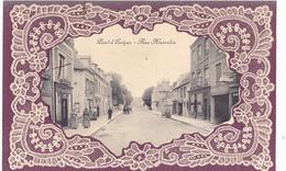 PONT L EVEQUE - RUE HAMELIN - Pont-l'Evèque