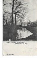CP.de PUERS - Kasteel Hof Ten Berg En 1901 - Puurs
