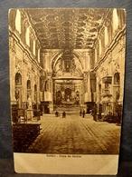 (FP.NV65) NAPOLI - CHIESA DEL CARMINE - INTERNO Animata - Napoli (Naples)