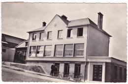 Riencourt , Par Hengest Sur Somme , La Nouvelle Mairie  Ecole - Francia