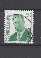 COB 2662 Oblitéré Cachet Rond Central - 1993-.. MVTM