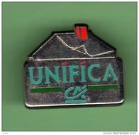 CREDIT AGRICOLE *** UNIFICA *** Signe DECAT *** 2024 - Banken