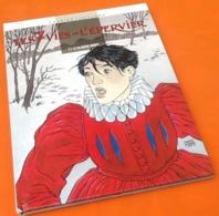 Les 7 Vies De L' Epervier  La Blanche Morte  Tome 1  Dessins : Juillard André  Scénario : Cothias Patrick  (2001) - Juillard