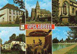 Opglabeek / Groeten Uit Opglabeek - Opglabbeek