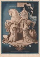 Cartolina - Postcard /  Viaggiata -  Sent /  Naarden 600° Jaar - Naarden