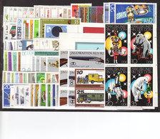 DDR, Kpl. Jahrgang 1978** (K 5596) - Nuovi