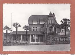LANDEVENNEC  HOTEL '' BEAUSEJOUR ''  Taridec Prop.  .... - Landévennec