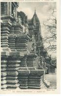 CPA - 75 - PARIS Exposition Coloniale - 1931 - Temple D'Angkor- Façade Est   - Très Bon état - - Mostre