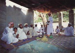 Oman - Coffee Time - Oman