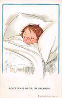 Don't Wake Me I'm Dreaming - Autres Illustrateurs