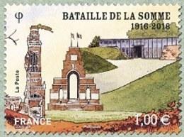 TIMBRE GOMME ORIGINE YVERT N° 5076 - Frankreich
