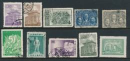 China – Selection – See Scan - 1949 - ... République Populaire