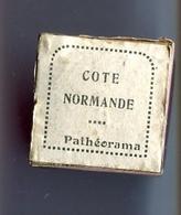 PATHEORAMA Bobine Film Fixe Côte Normande - Pellicole Cinematografiche: 35mm-16mm-9,5+8+S8mm