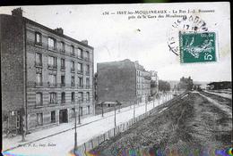 ISSY LES MOULONEAUX PRES DE LA GARE - Issy Les Moulineaux