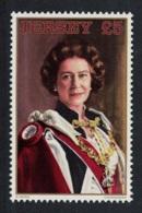 Jersey Queen Elizabeth II 1v £5 Issue 1988 MNH SG#274 - Jersey