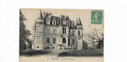 Chabris Chateau De Laborde - Autres Communes