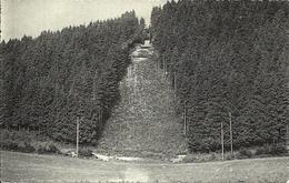 MORTEAU - 25 - Doubs - Le Tremplin De Ski - - Autres Communes