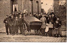 Solesmes: Boulangerie Coöpérative (attelage De Chien) - Solesmes