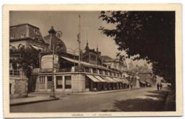 Genève - Le Kursaal - GE Geneva