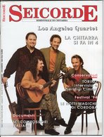 Seicorde Revue Di Chitarra - N° 48 - Los Angeles Quartet - Musique