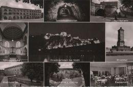 Koblenz - Ehrenbreitstein, Festung - 1958 - Koblenz
