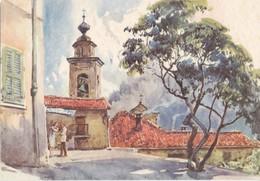 0167 - CALDIROLA - PARTICOLARE - ALDO RAIMONDI - Italy