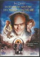 - DVD LES DESASTREUSES AVENTURES DES ORPHELINS BAUDELAIRE (D3) - Komedie