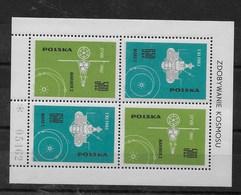 Sellos De Polonia Nº Yvert 1310/11 ** ASTROFILATELIA - 1944-.... Republic