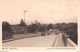 17-SAINTES-N°3785-C/0271 - Saintes