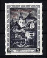 Croacia Nº 104A Nuevo - Croacia