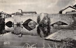 Bellac - Pont De La Pierre - Bellac