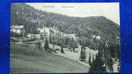 Semmering Hotel Panhans Austria - Semmering