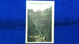 Semmering Hotel Erzherzog Johann Austria - Semmering