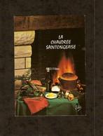 CP . RECETTE . LA CHAUDRÉE SAINTONGEAISE - Recipes (cooking)