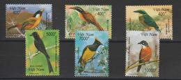 Viet-Nam 2000 Oiseaux 1923-28 6 Val ** MNH - Viêt-Nam