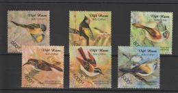 Viet-Nam 2002 Oiseaux 2039-44 6 Val ** MNH - Viêt-Nam