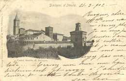Dintorni D'Imola Castel Guelfo Di Bologna  RVTimbre Cachets - Bologna