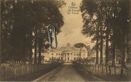 Sint-Truiden :  Chateau De Duras - Sint-Truiden