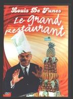 DVD - Le Grand Restaurant - Louis De Funès - Comédie