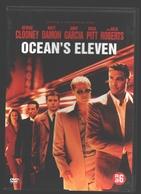 DVD - Ocean's Eleven - Policiers
